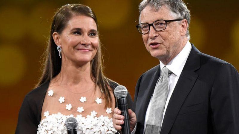 Bill et Melinda Gates: tout savoir sur le divorce du couple de milliardaires américains