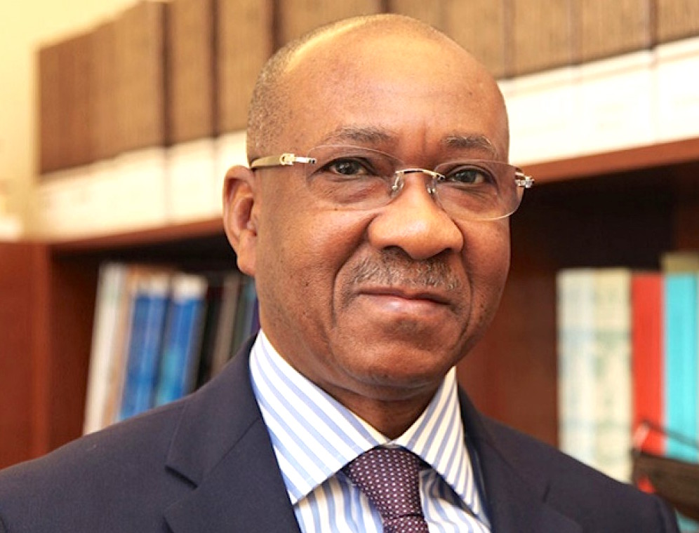 L'ancien Premier ministre Haguibou SOUMARÉ en mode VRP Consulting en Gambie.
