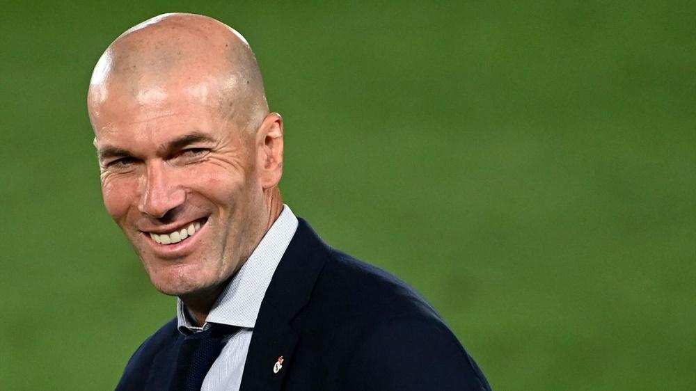 Ligue des Champions: Zidane garde confiance face à Chelsea