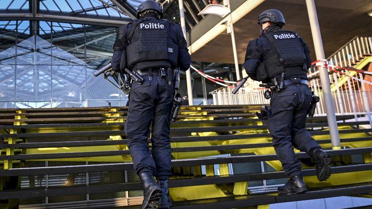 Projet d'attentat en France: un diplomate iranien définitivement condamné en Belgique à 20 ans de prison