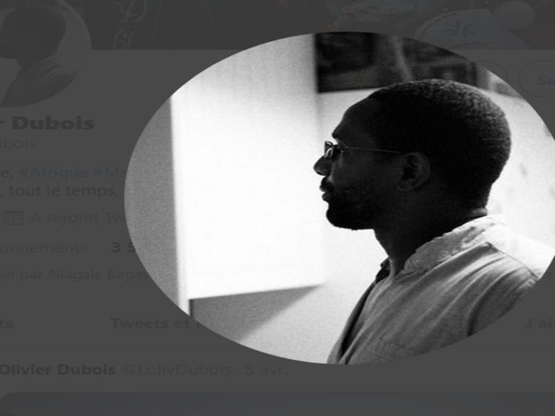 Mali: les circonstances de l'enlèvement du journaliste français Olivier Dubois