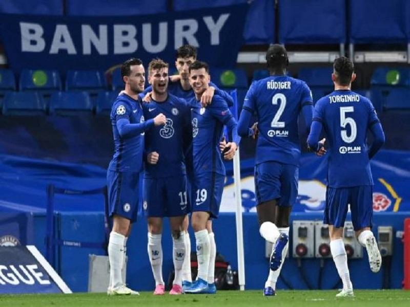 Ligue des Champions : Chelsea élimine le Real et rejoint City en finale