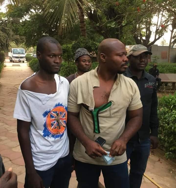 Guy Marius Sagna attaqué et malmené à Nianing: le Frapp accuse des nervis du DG du Coud