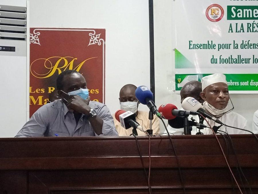 Football: trois joueurs de l'Asac Ndiambour limogés pour avoir jeûné