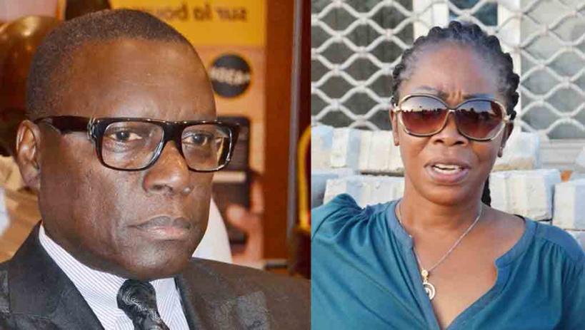Diffamation sur Atépa Goudiaby: Aby Ndour condamnée à trois (3) mois de sursis