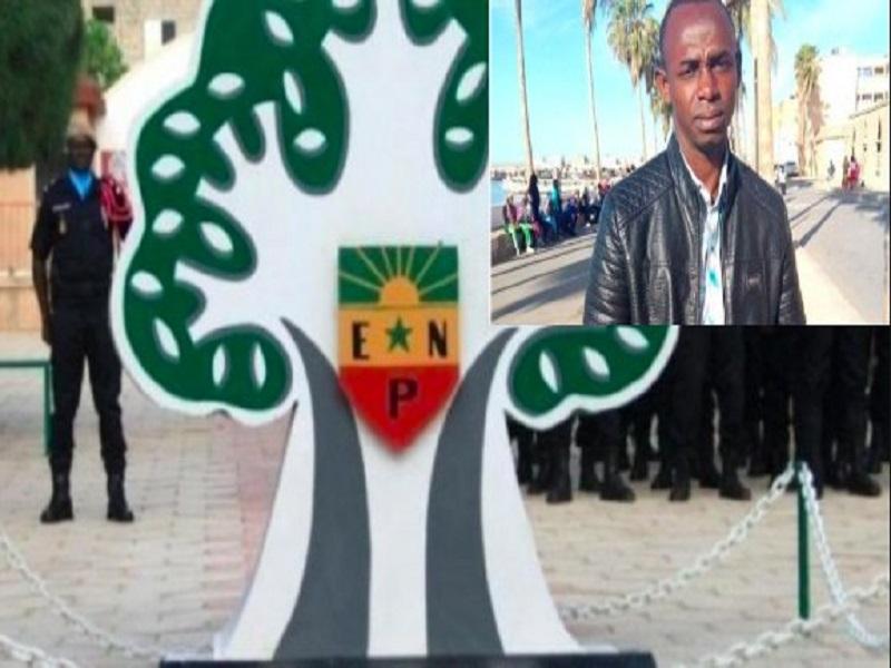 Décès de l'élève sous-officier Abdoul K. Johnson : la contre-expertise confirme la mort naturelle