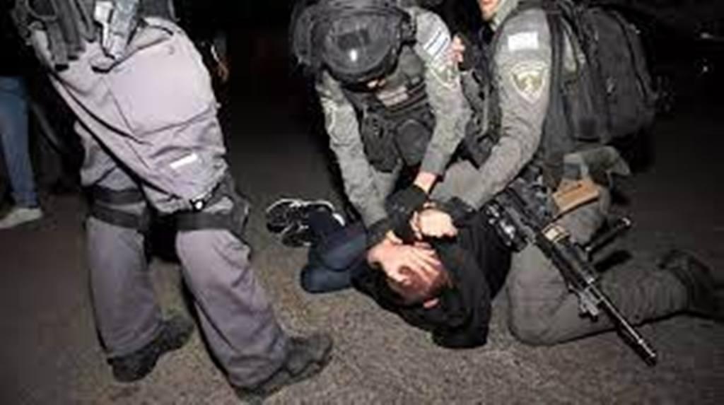 Des Palestiniens arrêtés à Jérusalem après des heurts avec des policiers israéliens