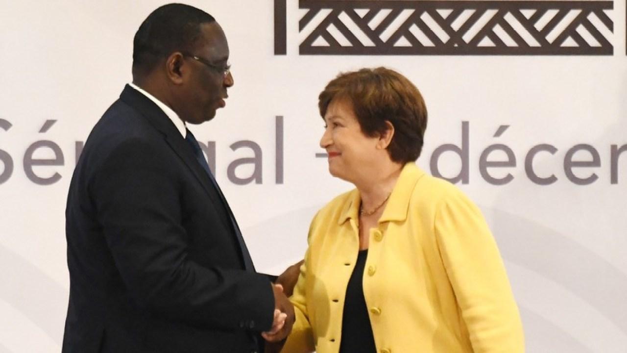 «Un recours aux prêts du FMI auxquels le Sénégal n'avait plus recours sous Me Wade !» Par le banquier Abdoul Kane