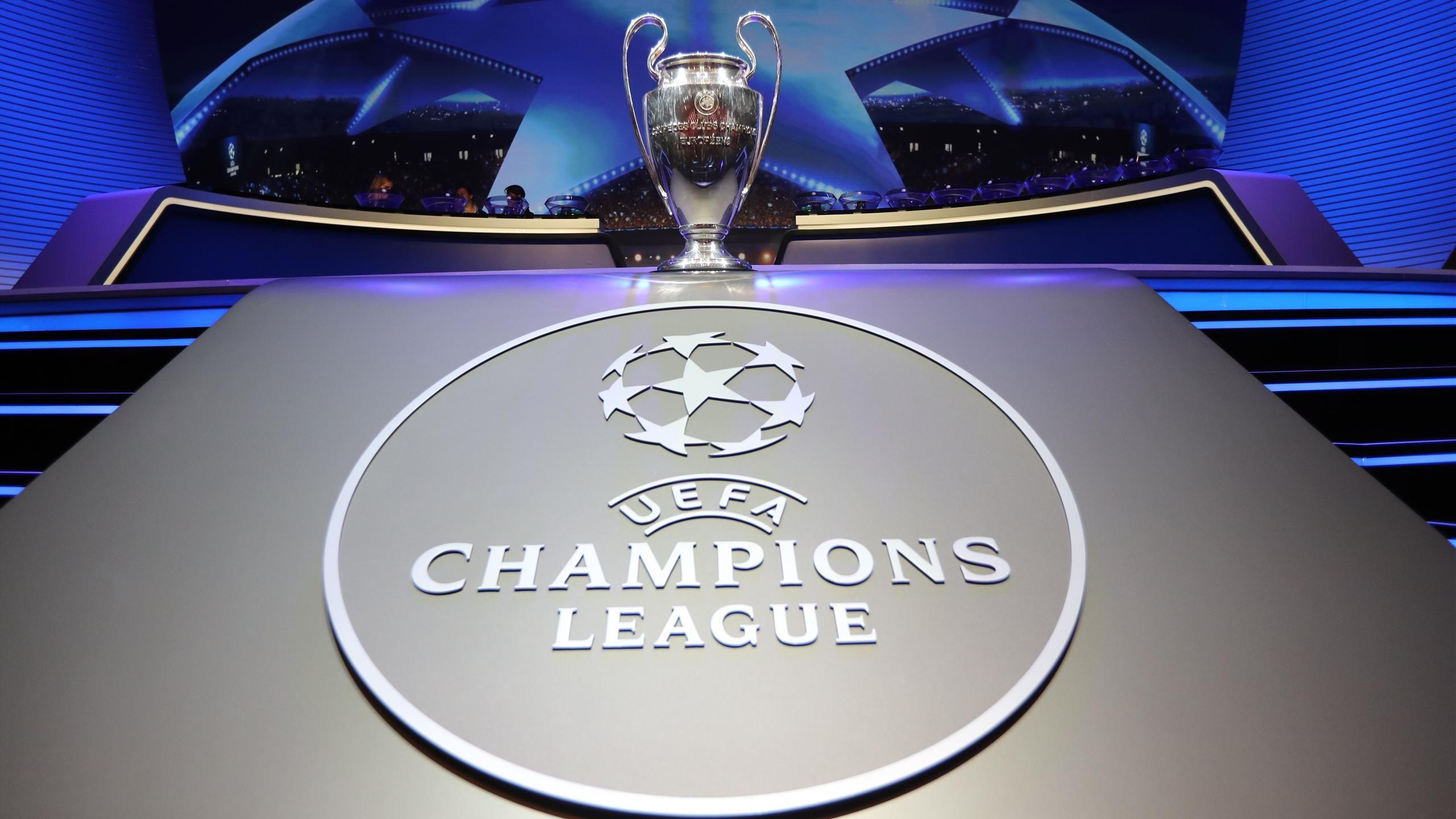 La Turquie placée sur liste rouge, la finale de Ligue des champions déplacée à Londres?