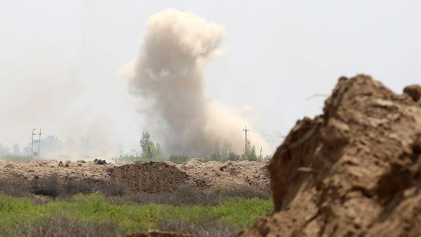 Irak: nouvelle attaque au drone piégé contre des Américains