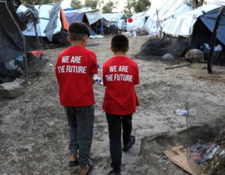 Expulsion d'enfants migrants vers l'Italie : Human Rights Watch accable la France