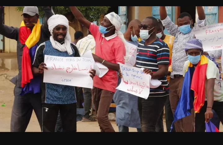 Manifestations au Tchad: retour au calme à Ndjamena après une matinée de violences