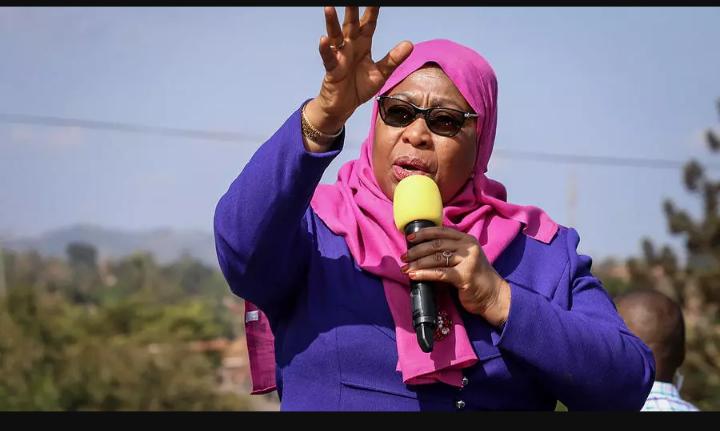 Tanzanie: face aux variants, la présidente Hassan prend des mesures anti-Covid