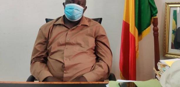Découpage de Jaxaay  : le maire Mor Ba Sarr parle de « règlement de compte politique de la part de Oumar Gueye »