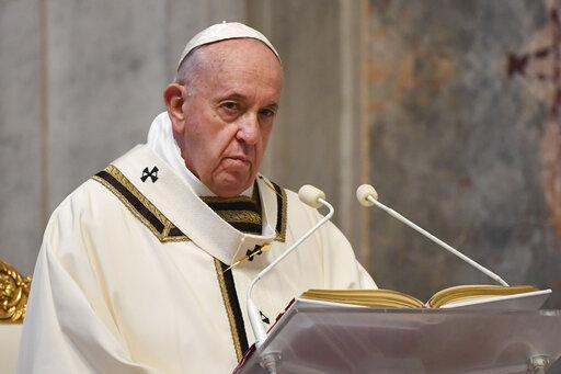 Le Pape François appelle à la fin des violences à Jérusalem