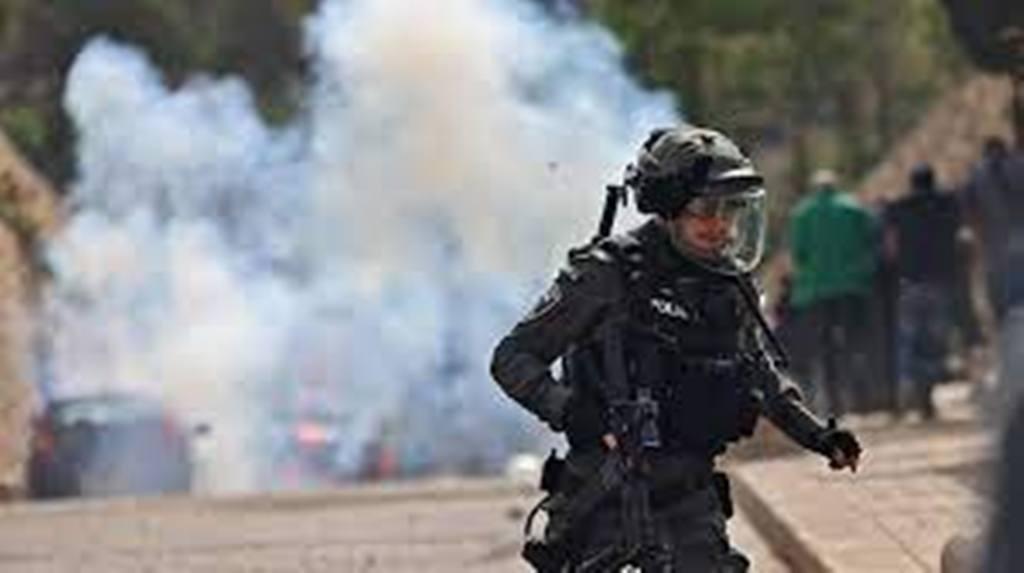 Jérusalem: les heurts se poursuivent sur l'esplanade des Mosquées