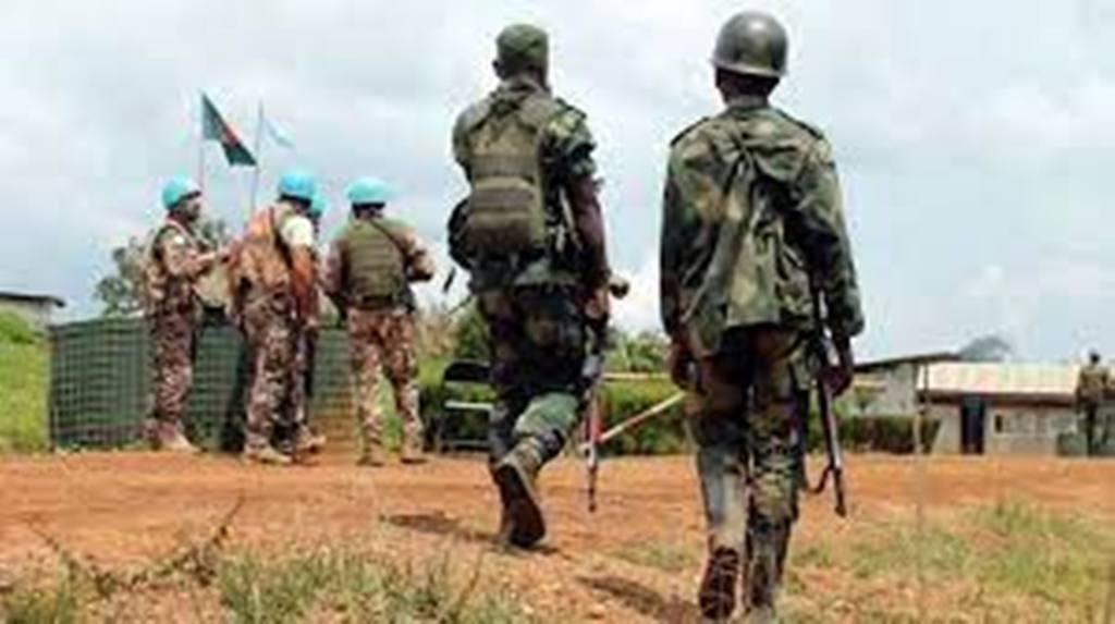 RDC: comment protéger des civils avec des criminels de guerre?