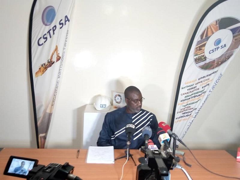 Non homologation du Stade Lat Dior de Thiès : la CSTP dégage ses responsabilités et apporte des précisions