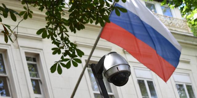 Russie: au moins neuf (9) morts dans une fusillade dans une école de Kazan (agences)