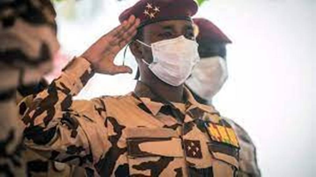 En déplacement au Niger, Mahamat Idriss Déby salue le soutien de son voisin