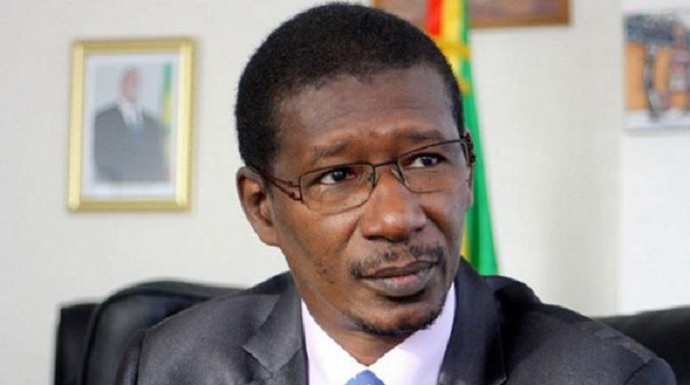 Retard dans les chantiers des universités : Mary Teuw Niane bat en touche les accusations de Cheikh Oumar Hanne
