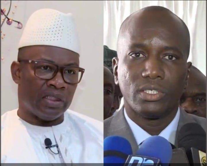 """Plainte de Me Moussa Diop contre son successeur : Le tribunal se déclare """"incompétent"""""""