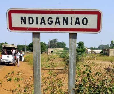 Insolite au lycée Ndioumacor Faye  de Ndiaganiao : les élèves séquestrent professeurs et administration