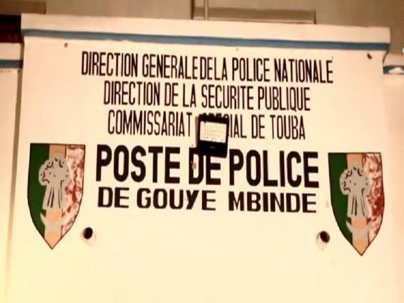 Petit-fils du Khalife des mourides violenté : 4 policiers suspendus, un lieutenant muté