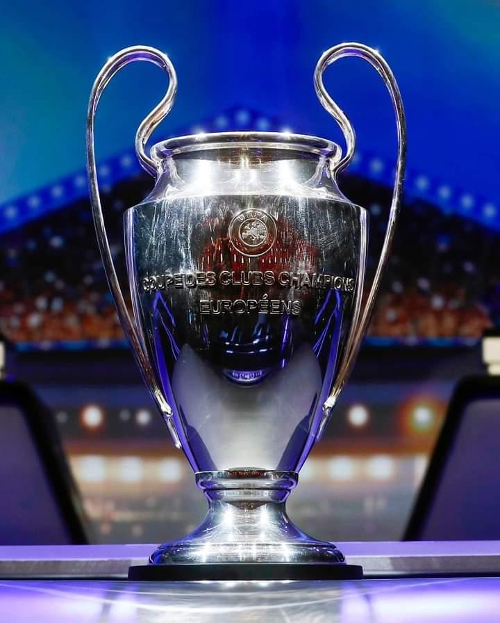 OFFICIEL ! La finale de la LDC aura lieu à Porto et pas à Istanbul