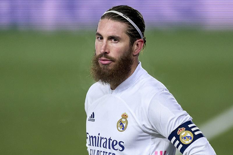 Mercato : Sergio Ramos proche du PSG