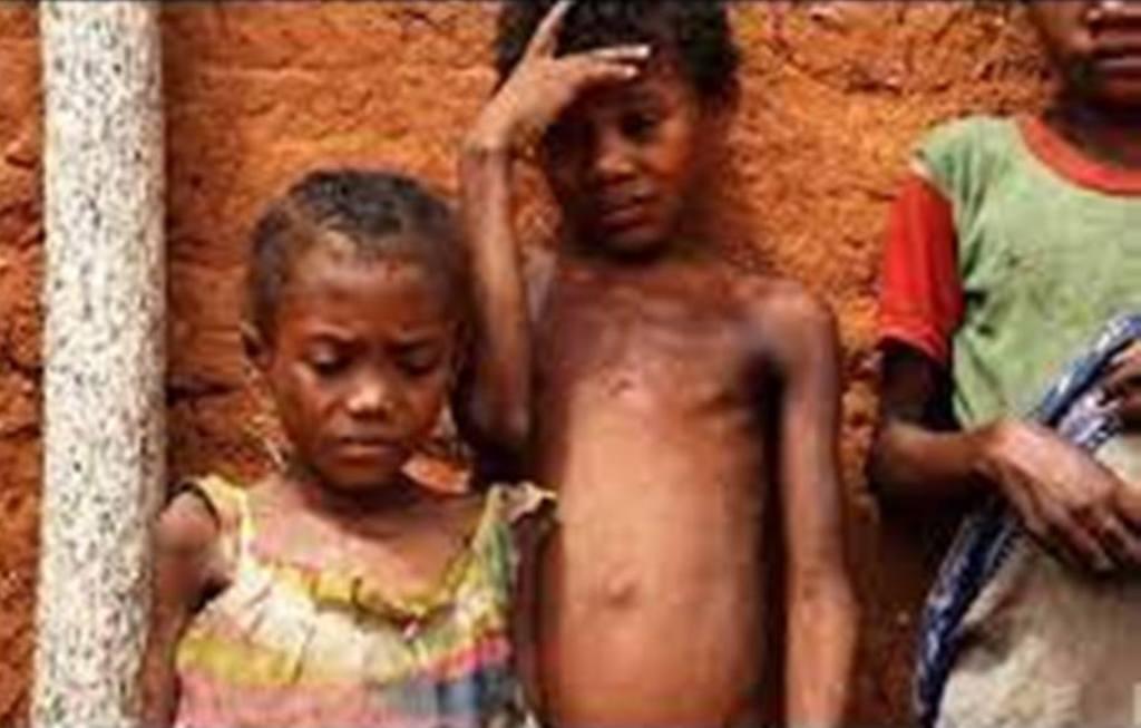 Madagascar, au bout de l'espoir