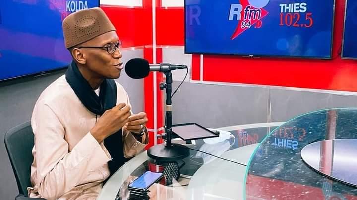 Redécoupage:  « Ce n'est pas le bon moment à quelques mois des élections locales», selon Cheikh Tidiane Sy Al Amine