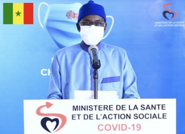 Le ministère de la Santé annonce la fin des Points Covid-19 en direct