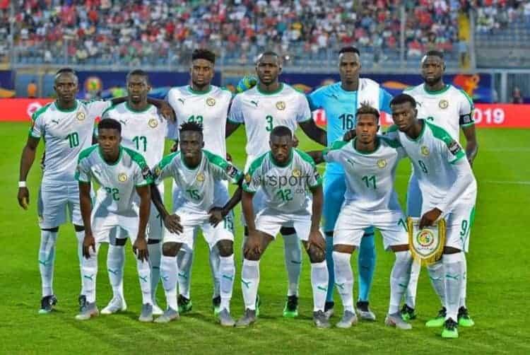 Dates FIFA: le Sénégal joue la Zambie et le Cap-Vert en début juin