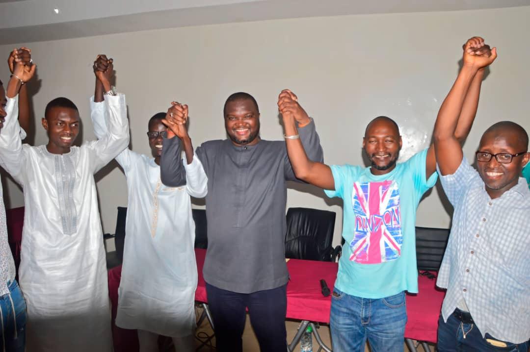 Elections Locales : le MPI « Takhaw Kolda » soutient la candidature de Tidiane Tamba