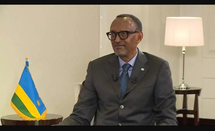 Paul Kagame: «La France et le Rwanda ont désormais l'opportunité de bâtir une bonne relation»