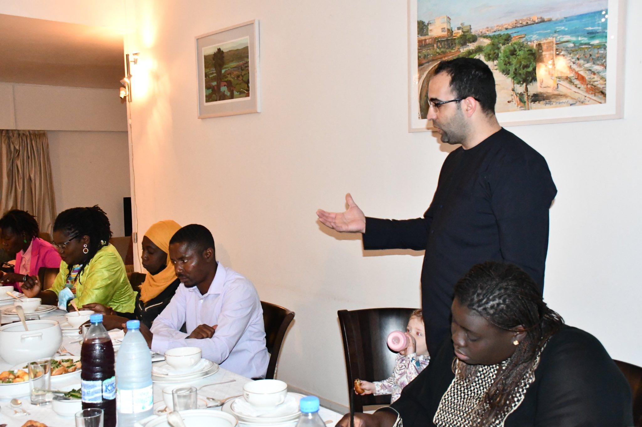 Sénégal: L'Ambassade d'Israël sous surveillance policière