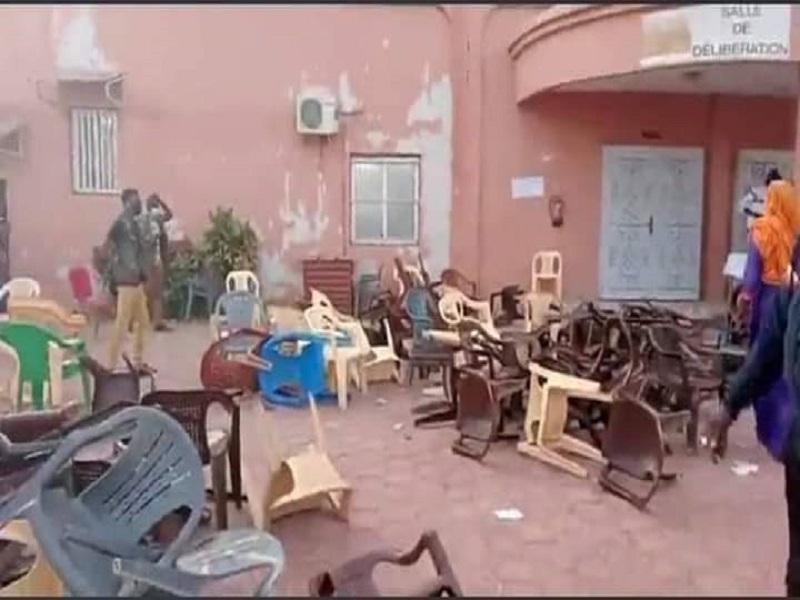 Touba: une bataille rangée entre des jeunes de BBY fait plusieurs blessés