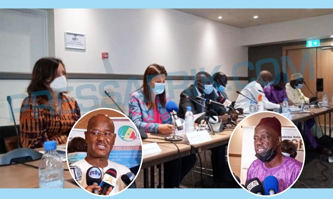 Sénégal : « Dans certains tribunaux, on dépasse les 70 % des conflits d'origine foncière », selon le Directeur exécutif de l'IPAR