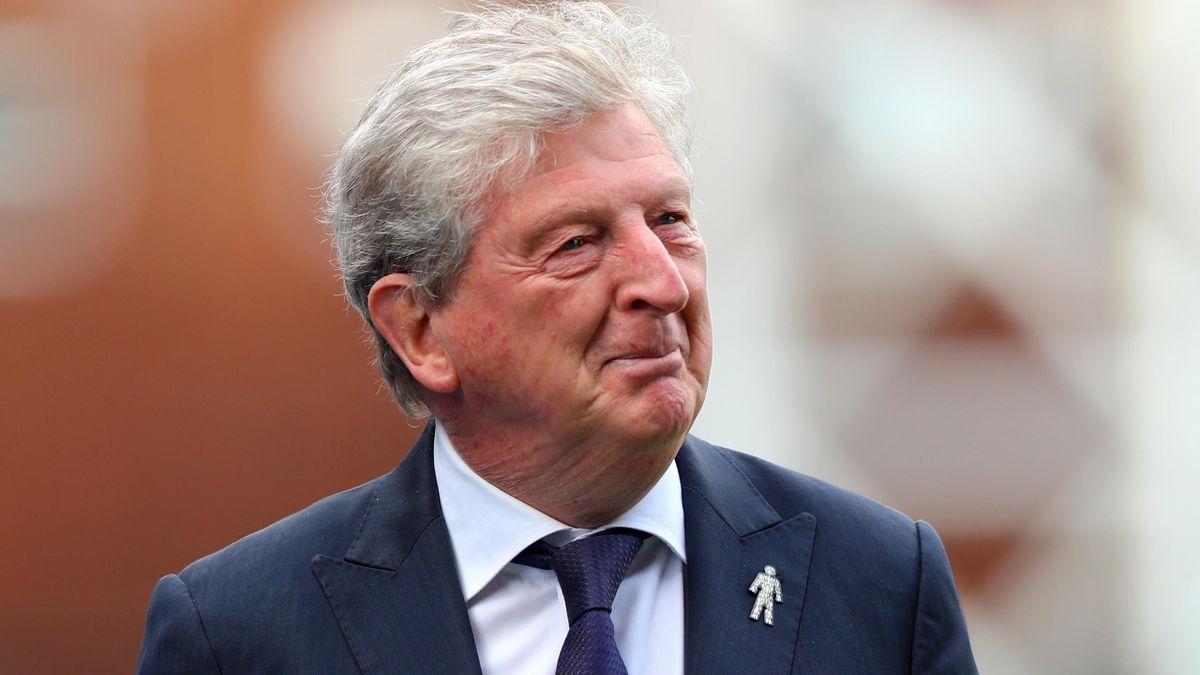 Angleterre: Roy Hodgson prend sa retraite d'entraîneur