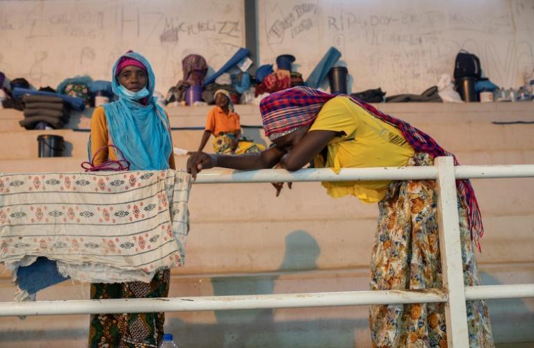 Record de 55 millions de personnes déplacées au sein de leur propre pays en 2020, selon deux ONG