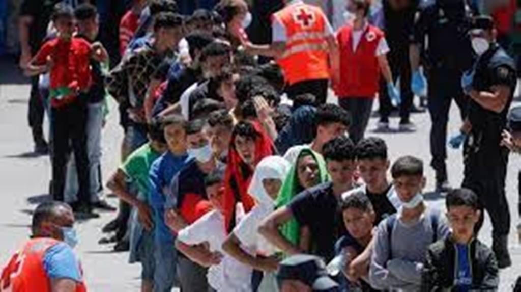Mauritanie: manifestation de soutien à la cause palestinienne dans les rues de Nouakchott