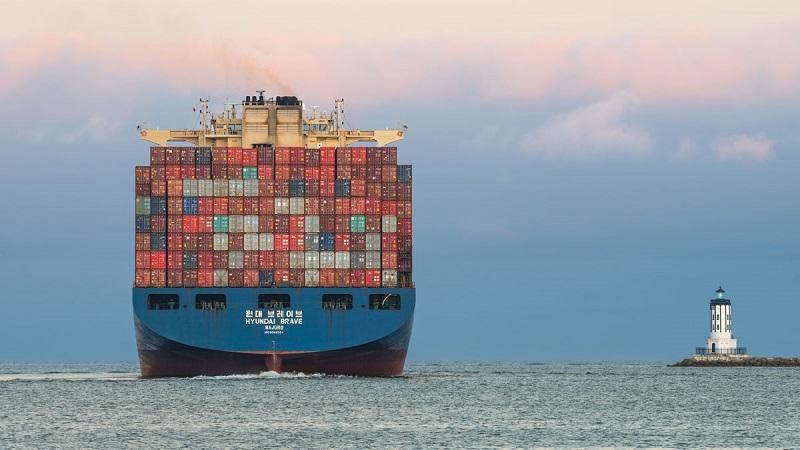 La reprise du commerce mondial après la covid-19 atteint un niveau record