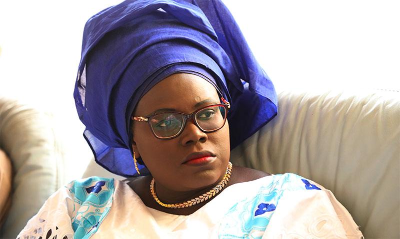 Mairie de Keur Massar : vers une candidature de Aminata Assome Diatta