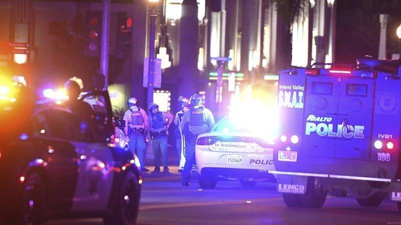 États-Unis: deux morts dans une fusillade à Minneapolis