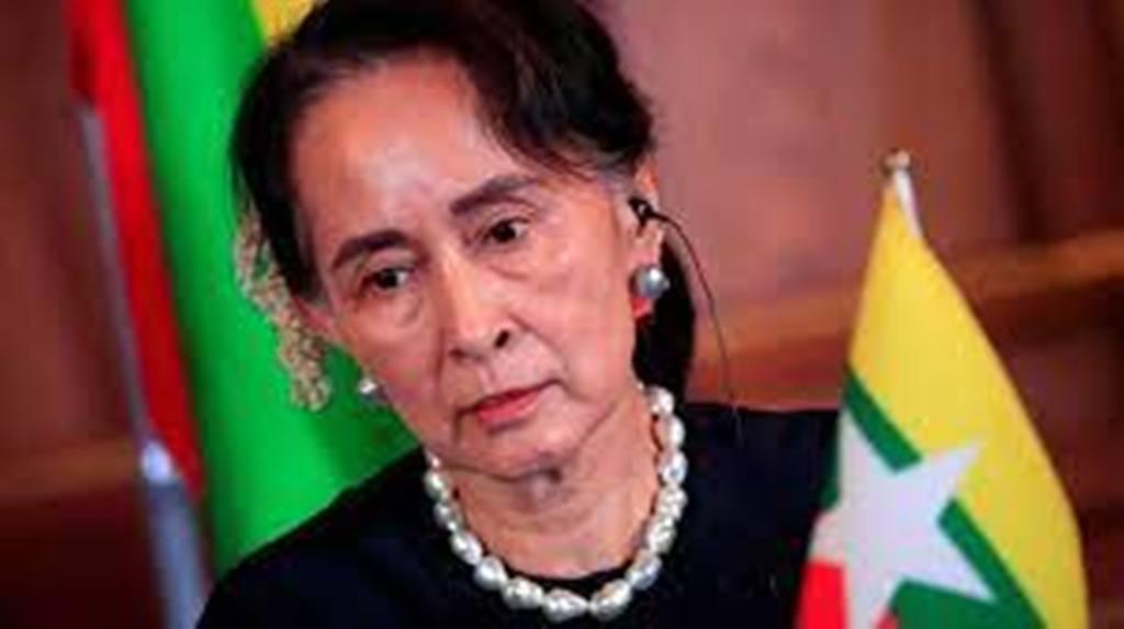 Birmanie: Aung San Suu Kyi à nouveau devant les juges