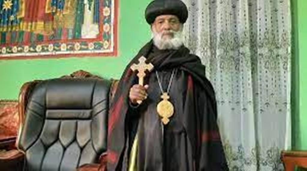 Conflit au Tigré : pour le patriarche de Mekele «Abiy Ahmed marche dans les traces d'Issayas Afewerki»
