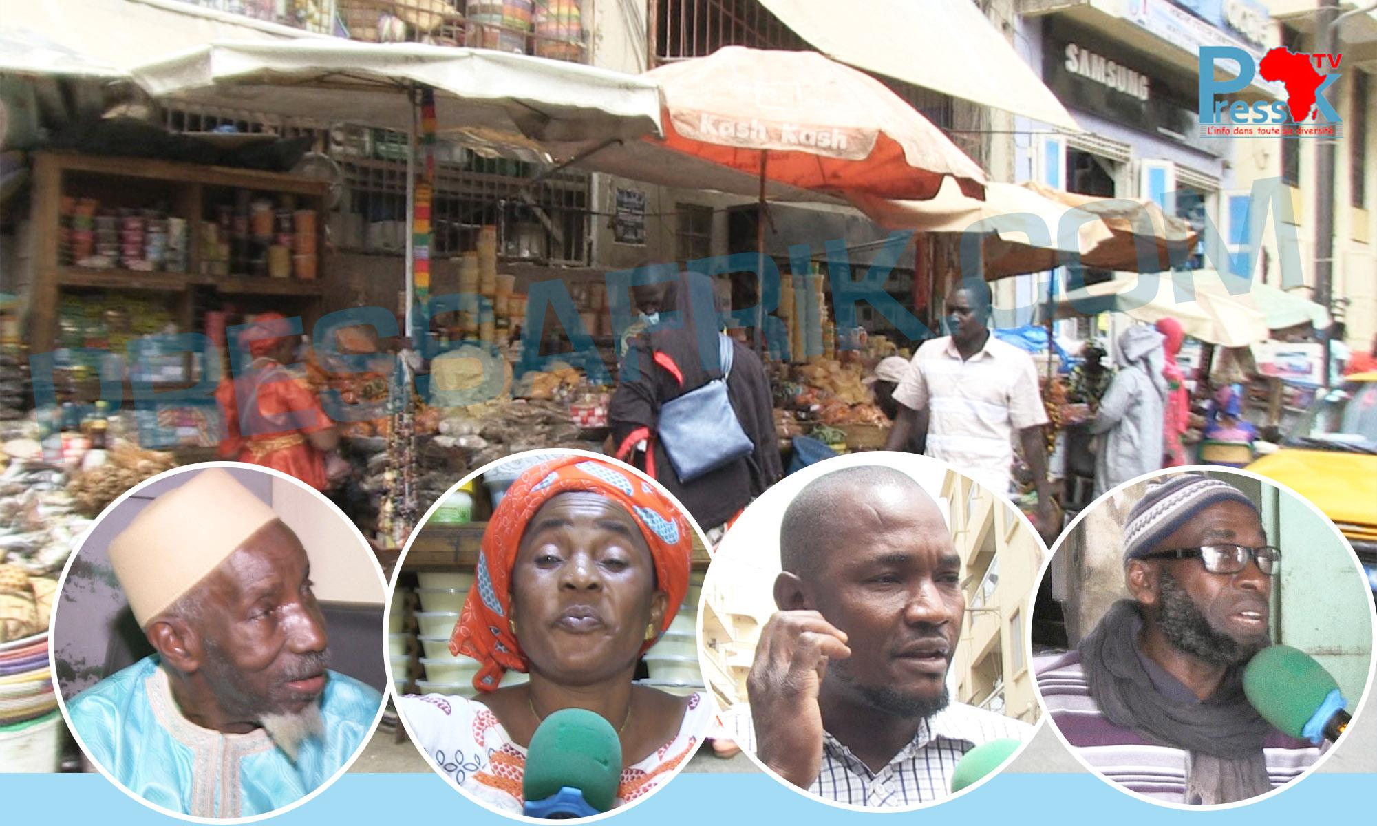 Les Maliens basés à Dakar, partagés entre « honte et colère », veulent que le pouvoir revienne aux civils (Reportage)