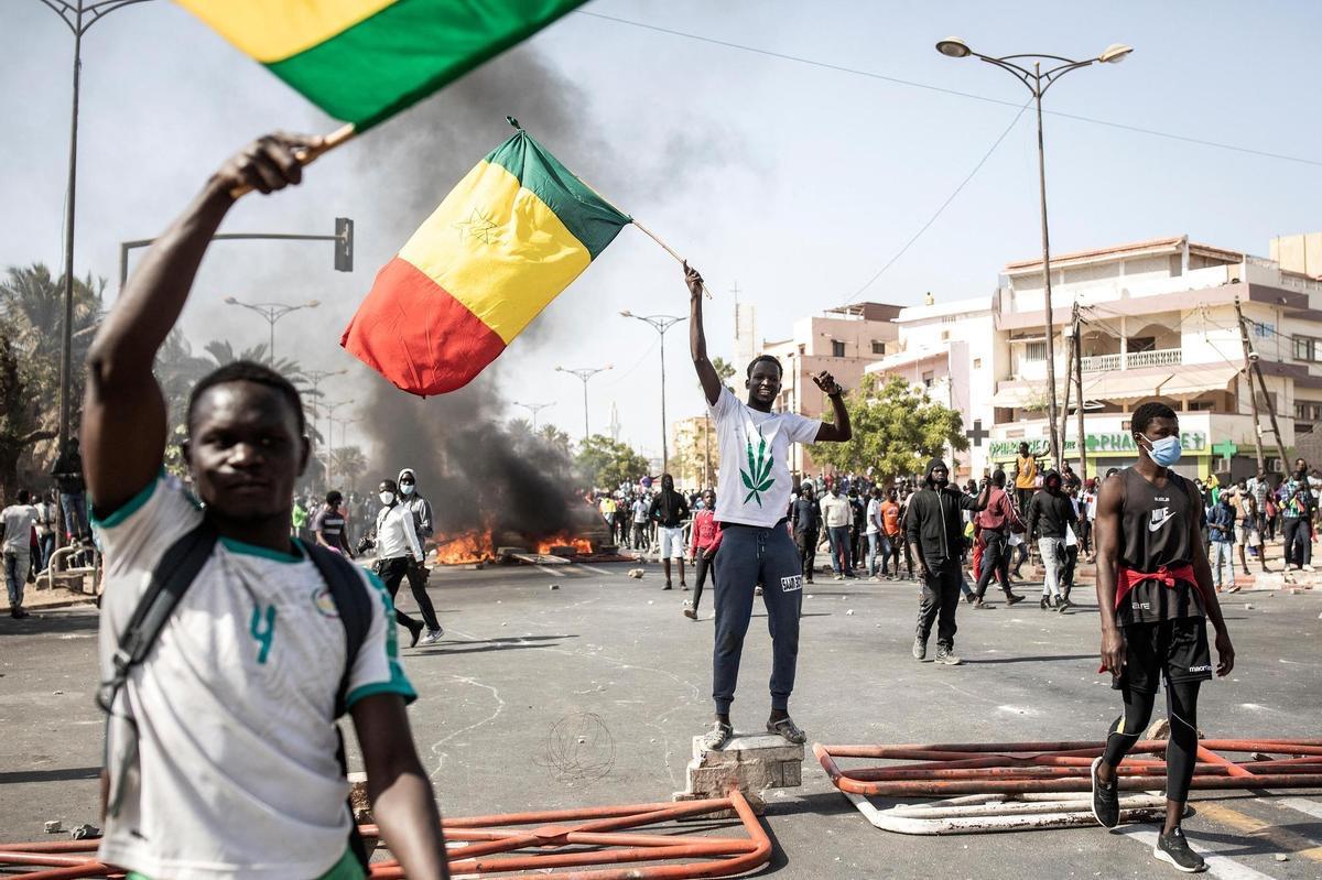 Mémorandum Manif' de mars: le M2D décompte 13 morts, accule Macky et charge l'Etat