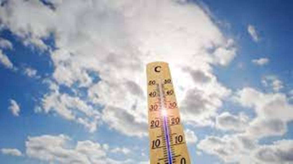 Selon un rapport de l'OMM, le réchauffement climatique mondial peut atteindre les 1,5 degrés avant 2025